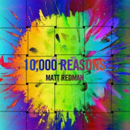 Cover of track 10,000 Reasons(Dance Remix) by CallyKay