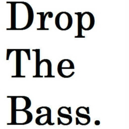 Cover of track Drop the Bass by Ʌlchemist