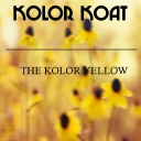 Cover of track KolorKoat - The Kolor Yellow (demo) by KolorKoat