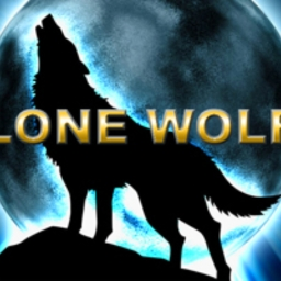Avatar of user Lone Wolf