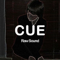 Cover of track Cue (Original Mix) by Raw Sound