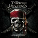 Cover of track Pirates of the Carribean (Cripta's Geoffrey Rush Remix) by cripta