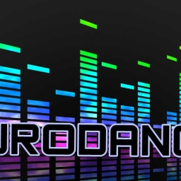 Cover of track Euro dance preview by Quinten de Bruin