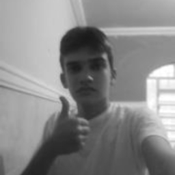 Avatar of user Rogerinho Nunes