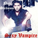 Cover of track Sexy Vampire by Nick Skidmore