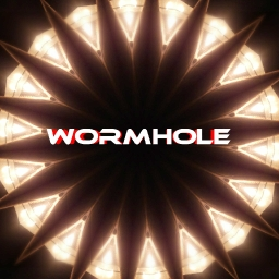 Cover of track Wormhole by [xero]