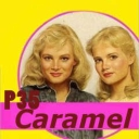 Cover of track Caramel by P35