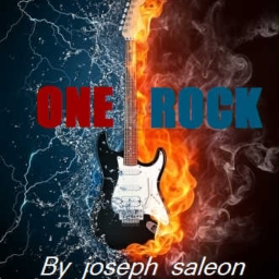 Cover of track One Rock by Joseph Saleon
