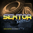 Cover of track Sektor - Noise Control by Sektor
