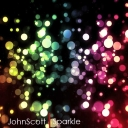Cover of track Sparkle by JohnScott