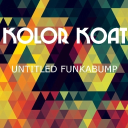 Cover of track KolorKoat - Untitled FunkaBump by KolorKoat