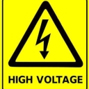 Cover of track High Voltage by elec-dubstep