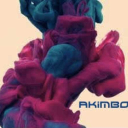 Cover of track Technicolour by Akimbo