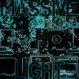 Cover of track Massive N' Light -  Playground (Original Mix) by Mental Explosion
