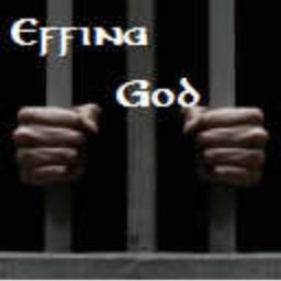Cover of track The Escape (EffingGod Remix) by EffingGod