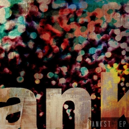 Cover of track Fractal Hammer by ank
