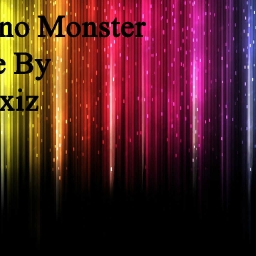Cover of track Oxiz - Techno Monster by ICanSpellRigth