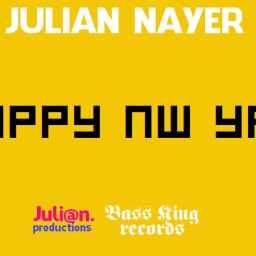 Cover of track Julian Nayer - Happy New Year by JulianNayer