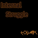 Cover of track Internal Struggle by zovamix