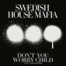 Cover of track Swedish House Mafia - Dont you worry child by TechSaw