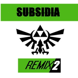 Cover of track The Legend of Zelda - Gerudo Valley (Subsidia Remix) by SPINACH (subsy)
