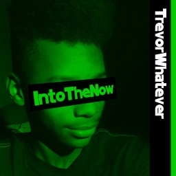 Cover of track Into the Now (workn' progress) by trevor whatevr
