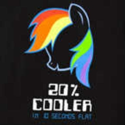 Cover of track 20% Cooler by Igna