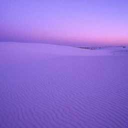 Cover of track LONG JOURNEY THROUGH THE PURPLE DESERT by Anonymous