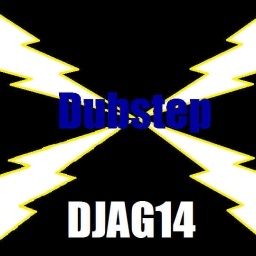 Cover of track rising by djag14