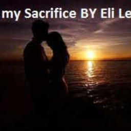 Cover of track U're my Sacrifice BY Eli Leiva by Elli Leiva