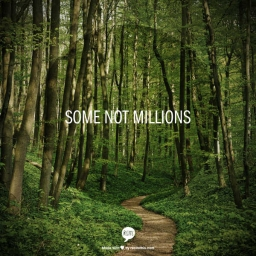 Cover of track Some Not Millions by Konnect