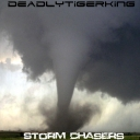 Cover of track Storm Chasers by DeadlyTigerKing