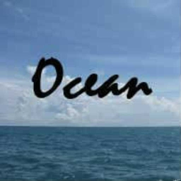 Cover of track Ocean (REMIX ME!!) by BTH (Benn The Human)