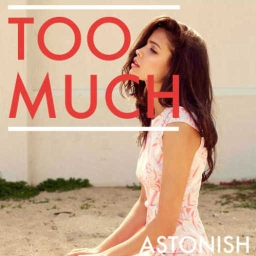 Cover of track Too Much by Aviddly