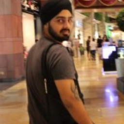 Avatar of user Manpreet Sethi