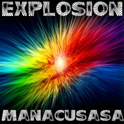 Cover of track Explosion by Turtle