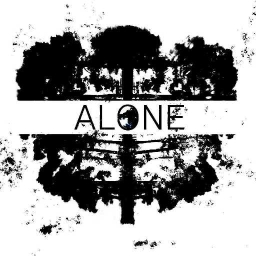Cover of track ALONE - Melody by BTH (Benn The Human)