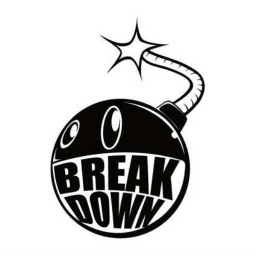 Cover of track Breakdown by Erik Douglas
