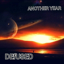 Cover of track DEfUSED-Another Year (skyward Remix) by shatter