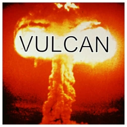 Cover of track Vulcan by Tom Siino