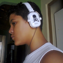 Avatar of user dj thiago nery