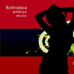Cover of track Retronica (Plus) by ntjon