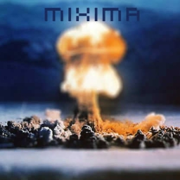 Cover of track Triangle of Doom by Mixima