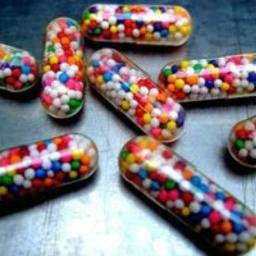 Cover of track Multivitamins (Woblexa Hard as Nails Remix) by TaeSuave