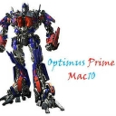 Cover of track Optimus Prime by Mac10