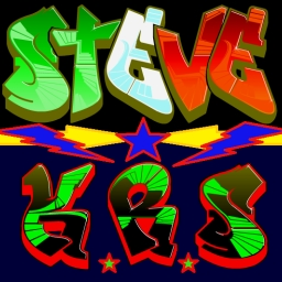 Avatar of user steve-krs