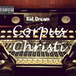 Cover of track Turnt Up Time by kid dream