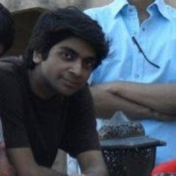 Avatar of user Abhipray Agrawal