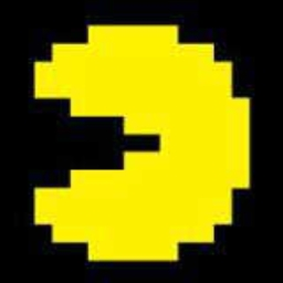 Cover of track Pacman speed by Musimator