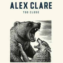 Cover of track Alex Clare - Too Close (Rave + Archon Remix) by Alex Zan Price (The Dial)